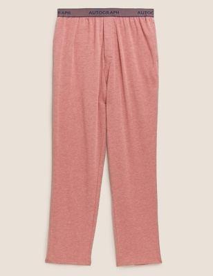 Premium Cotton Supersoft Pyjama Bottoms