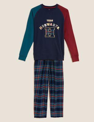 Pure Cotton Harry Potter™ Pyjama Set