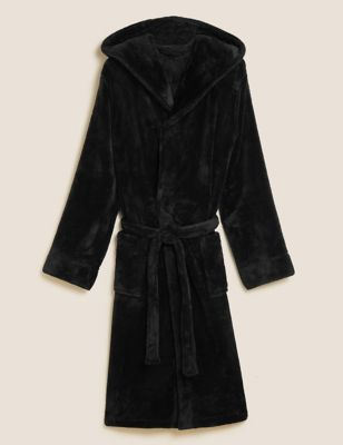 Fleece Supersoft Dressing Gown