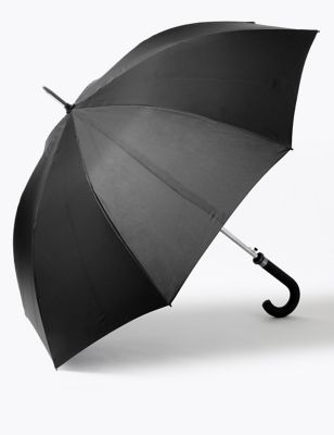 Recycled Polyester Large Umbrella with Windtech™