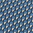 Geometric Print Baseball Cap - bluemix