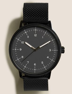 Milanese Watch
