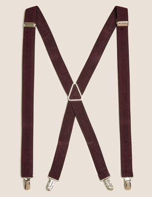 Slim Adjustable Braces