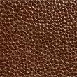 Leather Laptop Bag - brown