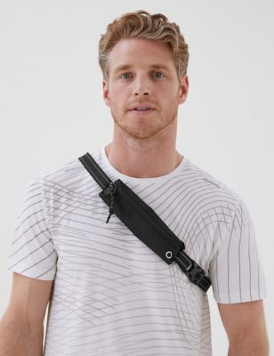 Sports Crossbody Bag