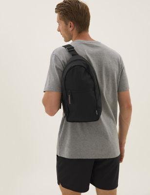 Pro-Tect™ Slim Backpack