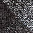 4pk Casual Ribbed Socks - greymix