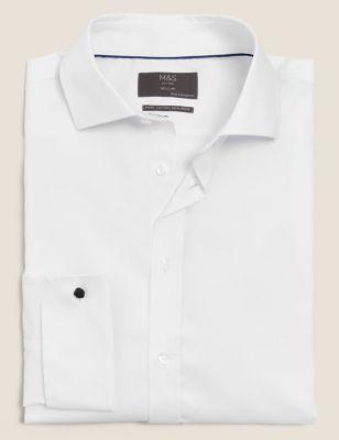 Regular Fit Non-Iron Shirt