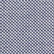 Tailored Fit Pure Cotton Luxury Shirt - navymix