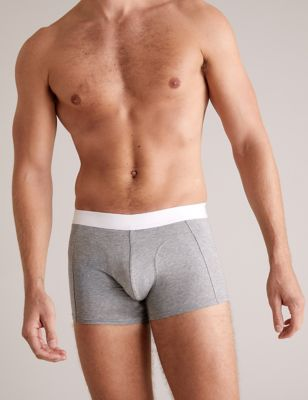 3pk Premium Cotton Hipsters