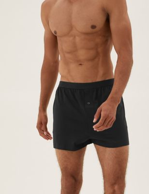 5pk Cotton Cool & Fresh™ Jersey Boxers