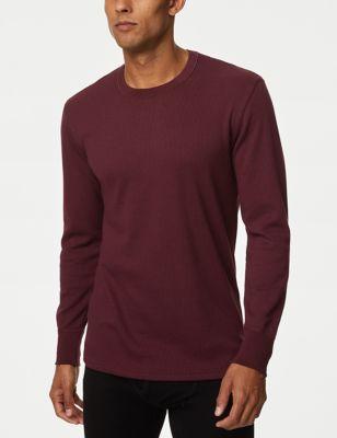 Thermal Medium Warmth Long Sleeve Vest