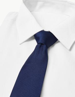 Slim Twill Tie
