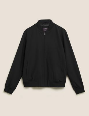 The Ultimate Bomber Jacket