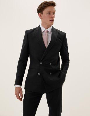 Slim Fit Italian Linen Miracle™ Jacket