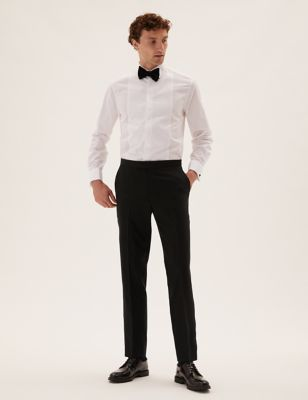 Big & Tall The Ultimate Tailored Fit Trousers