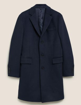 Revere Overcoat