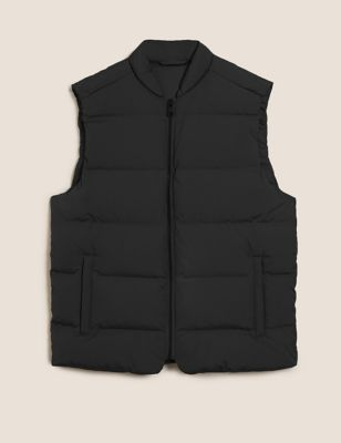 The Puffer Gilet