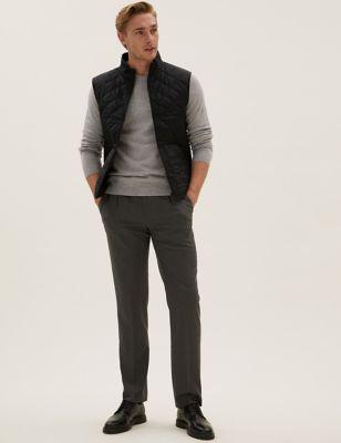 Padded Gilet with Stormwear™