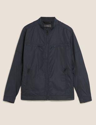 Smart Biker Jacket with Stormwear™