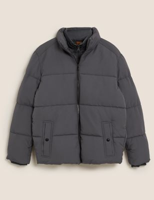 Puffer Jacket with Thermowarmth™
