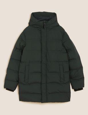 Parka Jacket with Stormwear™