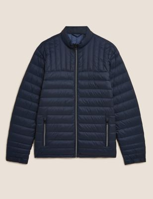 Recycled Puffer Jacket with Stormwear™