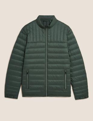 Puffer Jacket with Stormwear™