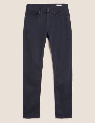 Slim Fit Super Stretch Performance Jeans