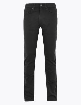 Big & Tall Slim Fit Super Stretch Performance Jeans