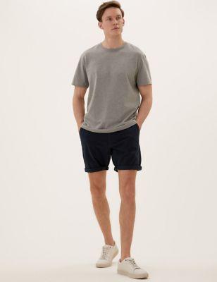 Organic Cotton Ultimate Chino Shorts