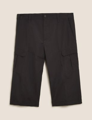 3/4 Leg Trekking Shorts