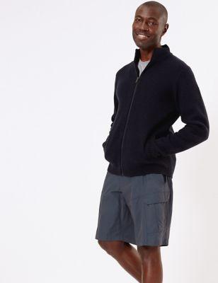 Trekking Shorts with Stormwear™