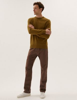 Regular Fit Stretch Jeans with Stormwear™