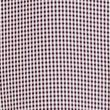 Easy Iron Gingham Checked Shirt - red