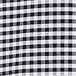 Pure Cotton Gingham Check Oxford Shirt - indigomix