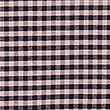 Pure Cotton Gingham Check Oxford Shirt - pinkmix