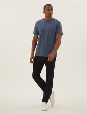 Pure Cotton Heavy Weight T-Shirt