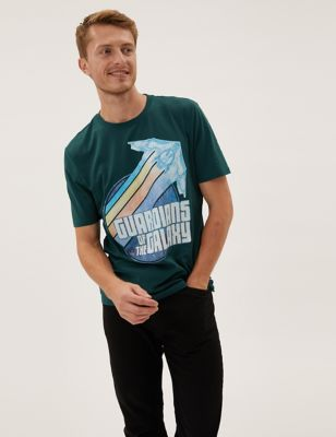 Pure Cotton Guardians of the Galaxy™ T-Shirt