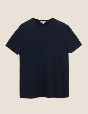Slim Fit Premium Cotton T-Shirt