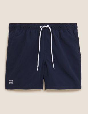 Quick Dry Swim Shorts