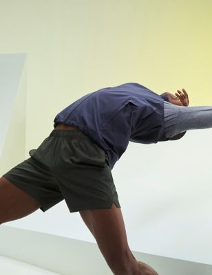 Stretch Sports Shorts