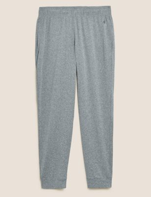 Quick Dry Recovery Cuffed Sports Joggers