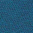 Silk Cotton Knitted Polo Shirt - marine
