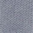 Cotton Textured Funnel Neck Jacket - lightdenim