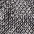 Cable High Neck Jumper with Wool - smokeygreen