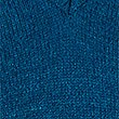 Pure Lambswool V-Neck  Jumper, DARK MARINE, swatch