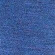 Pure Merino Wool V-Neck Jumper, DENIM, swatch