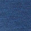 Pure Merino Wool Crew Neck Jumper, DENIM, swatch