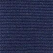 Cotton Blend Textured Slim Fit Jumpers, INDIGO, swatch